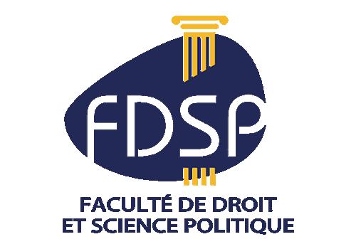 FDSP - Faculté de Droit et de Science Politique
