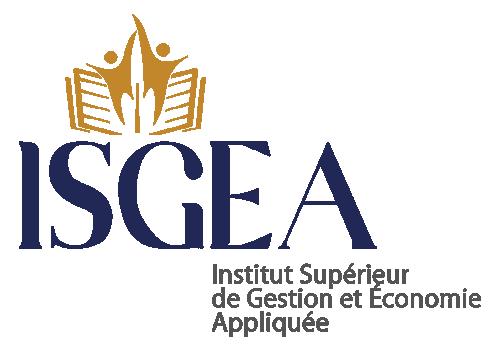 ISGEA - Institut Supérieur de Gestion et Économie Appliquée